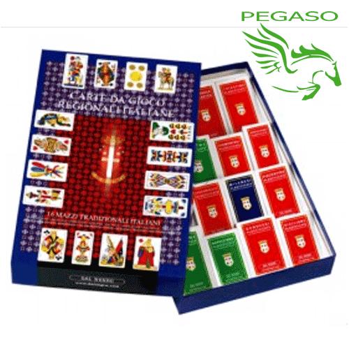 Giochi carte da briscola