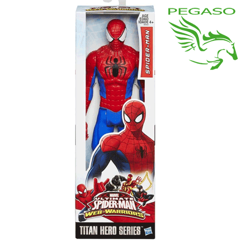 Personaggio Spiderman