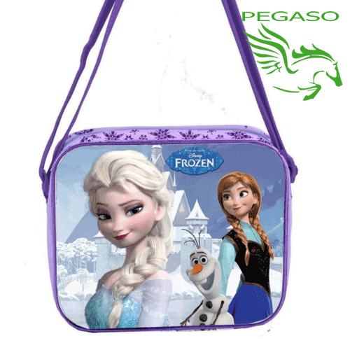 Tracolla Frozen