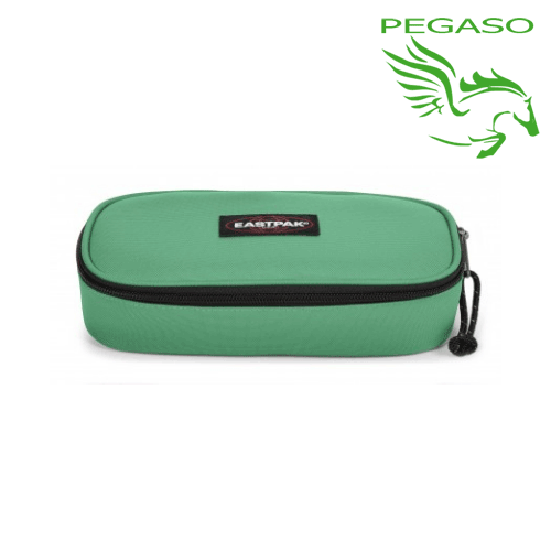 Busta Eastpak oval - Organic Green
