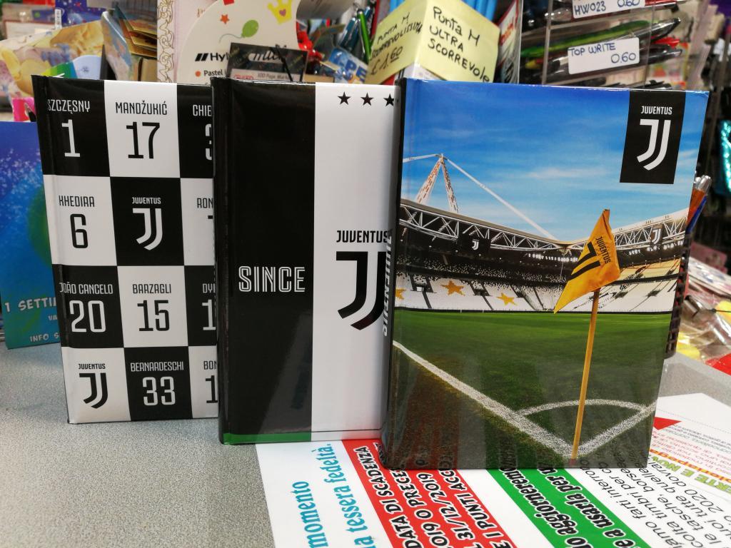 AC Milan Diario 12 Mesi F.to Medio Datato