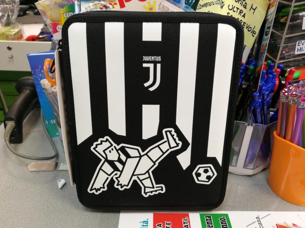 ef2c4d6137 Astuccio Completo Seven Juventus a due piani
