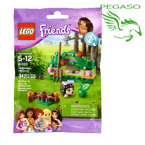 Lego Friends 2°serie