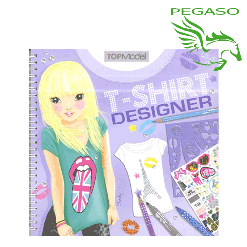 Top Model - Crea la tua T-Shirt