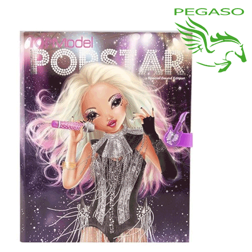 Top Model - Crea la tua popstar