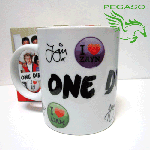 Tazza One Direction