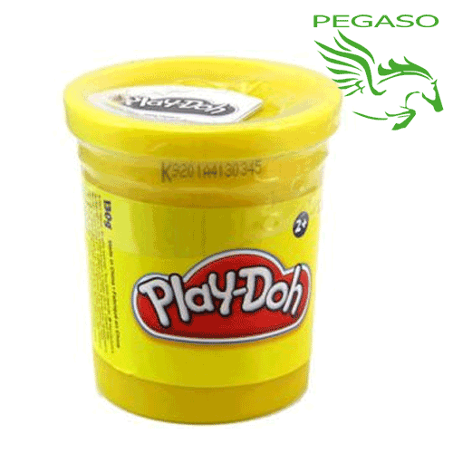 Bicchiere Play-Doh