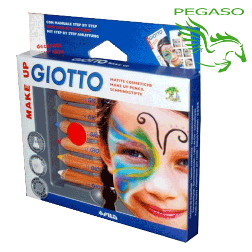 Matite cosmetiche Giotto Make Up