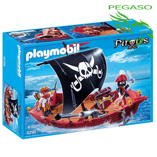 Playmobil Pirates - 5298