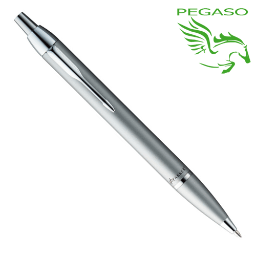 Penna Parker I.M. Silver CT