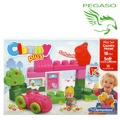 Play set Country House