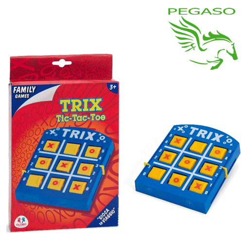 Gioco travel - Trix