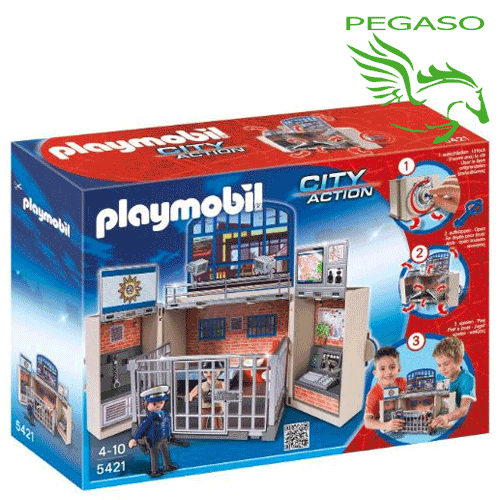 Playmobil City - 5421