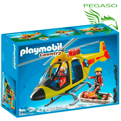 Playmobil Country - 5428