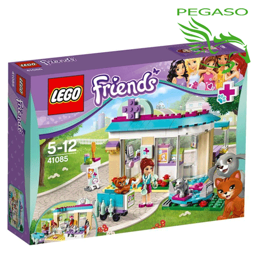 Lego Friends - 41085