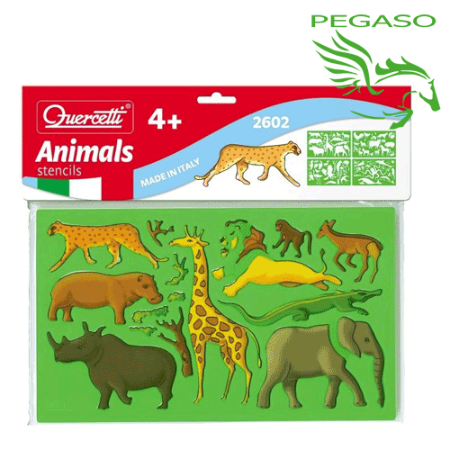 Sagome Animals - 2602 -2601