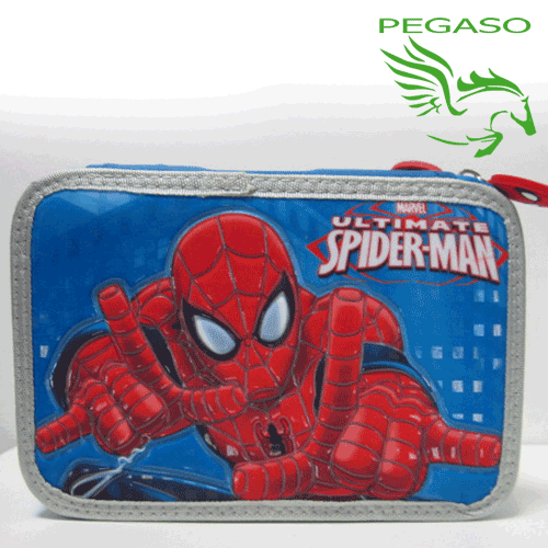 Astuccio completo Spiderman