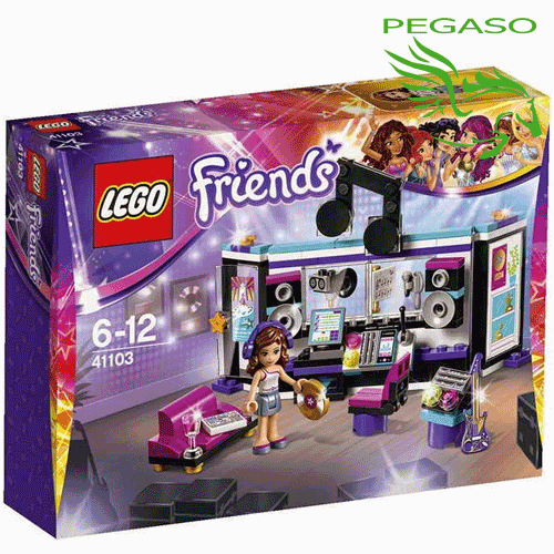 Lego Friends - 41103