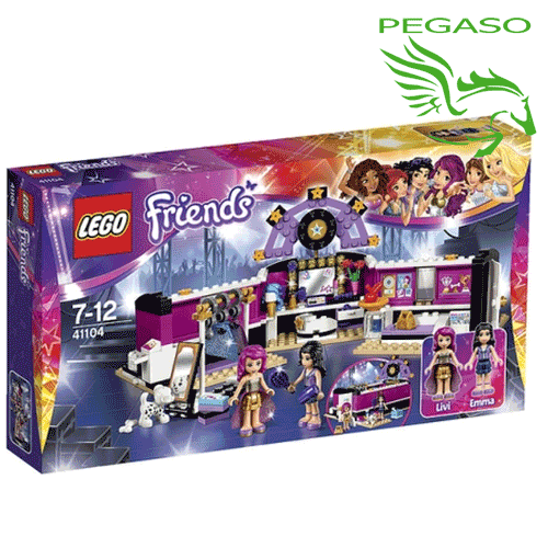 Lego Friends - 41104