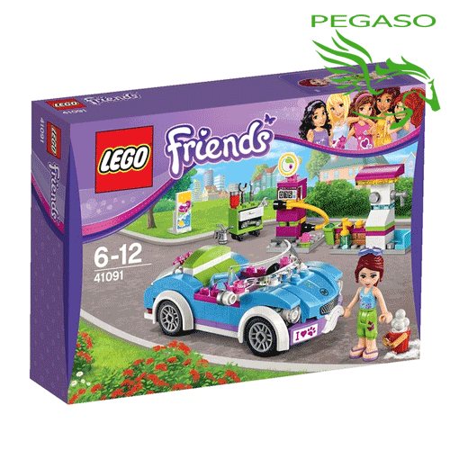 Lego Friends - 41091