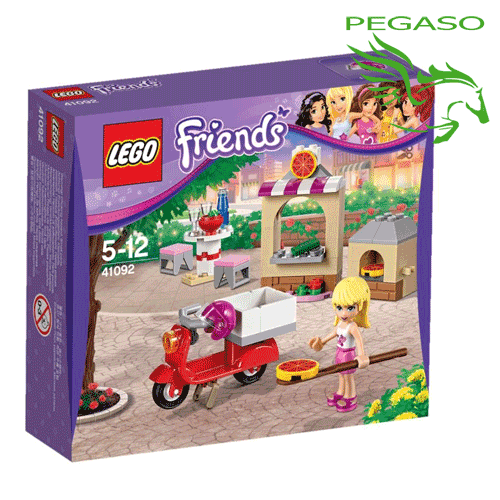 Lego Friends - 41092