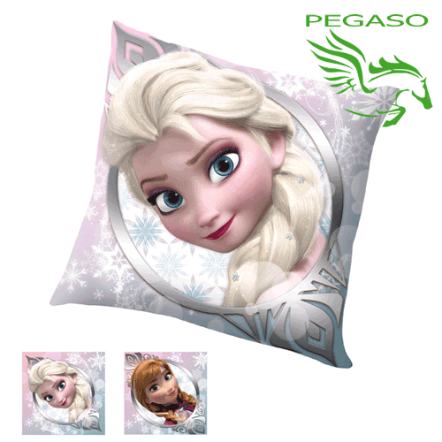 Cuscino Frozen