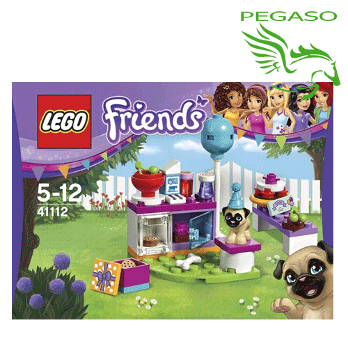 Lego Friends - 41112