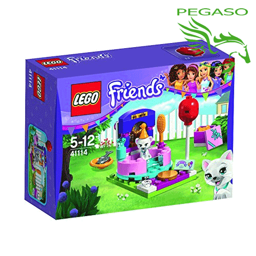 Lego Friends - 41114