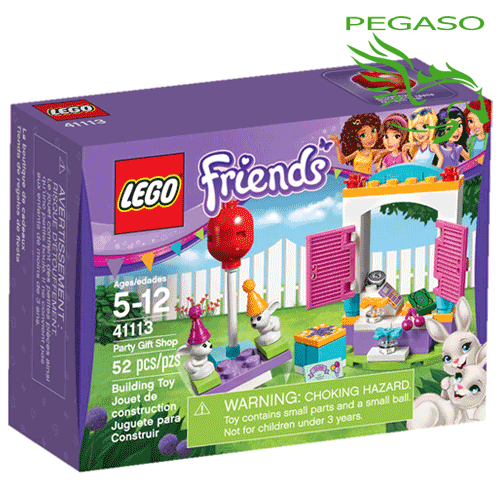 Lego Friends - 41113