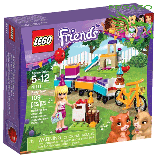 Lego Friends - 41111