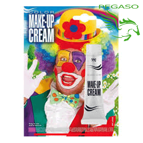 Make-Up Cream