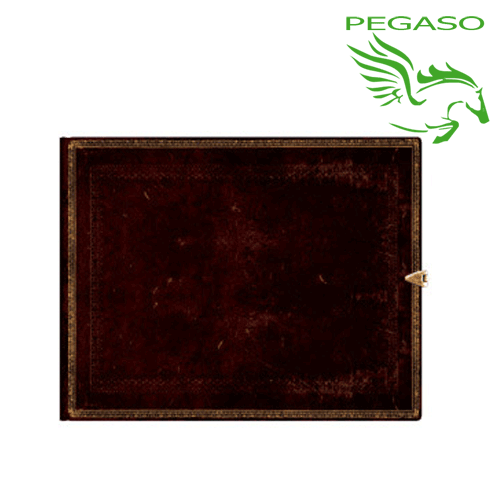 Libro ospiti Paperblanks - Old leather