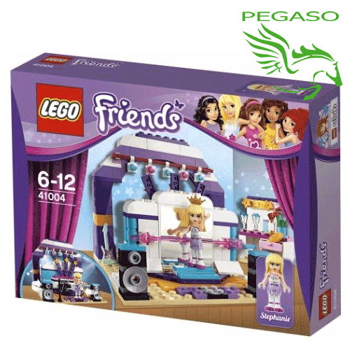 Lego Friends 41004