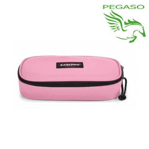 Busta Eastpak oval - Powder Pink