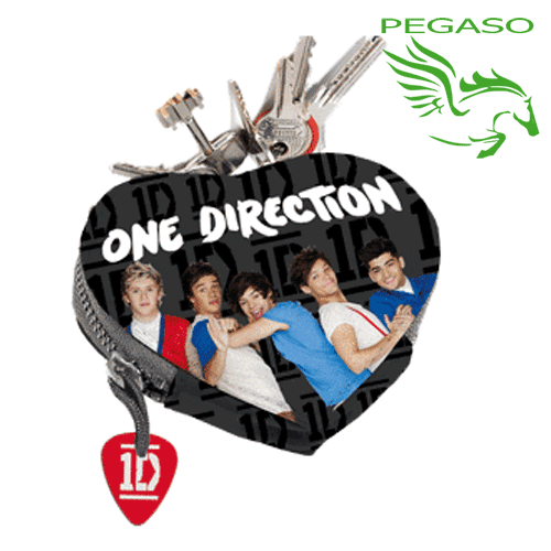 Portamonete One Direction